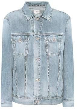 AG Jeans The Nancy denim jacket