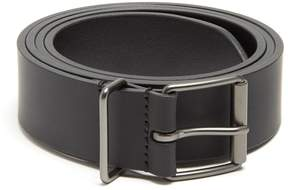 Andersons ANDERSON'S Smooth leather belt