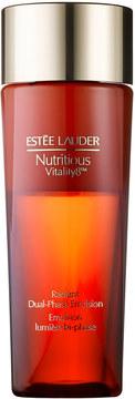 Estée Lauder Nutritious Vitality8 Radiant Dual-Phase Emulsion