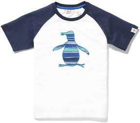 Original Penguin Boys Fill Tee