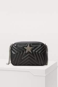 Stella McCartney Mini Stella Star crossbody bag