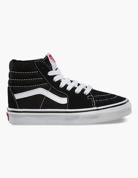 Vans Sk8-Hi Kids Shoes