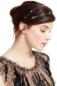 Jennifer Behr Ursa Major Circlet Swarovski® Crystal Headband