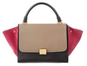 Celine Small Trapeze Bag
