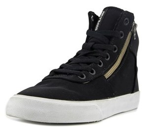 Supra Cuttler Women Round Toe Synthetic Skate Shoe.