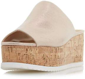 Head Over Heels *Head Over Heels By Dune 'Kezzia' Wedge Sandals