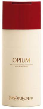 Saint Laurent Opium Body Moisturizer