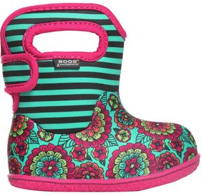 Bogs Baby Pansy Stripe Boot