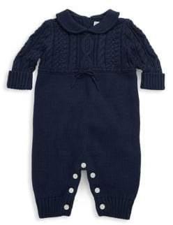 Ralph Lauren Baby's Coverall