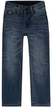 Levi's Boys 4-7x 511 Performance Slim-Fit Jeans