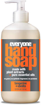 EO Everyone Tangerine + Vanilla Hand Soap by 12.75oz Liquid Hand Soap)