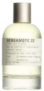 Le Labo 'Bergamote 22' Eau De Parfum