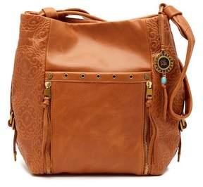 The Sak COLLECTIVE Ojai Leather Bucket Bag