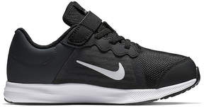 Nike Downshifter 8 Wide Boys Running Shoes Wide
