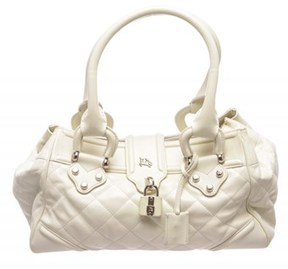 Burberry Pre Owned - WHITE - STYLE