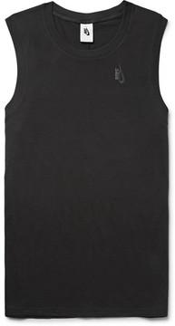 Nike Essentials Cotton-Jersey Tank Top