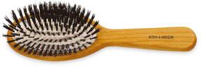 Wooden Boar Bristle Hairbrush by Koh-I-Noor