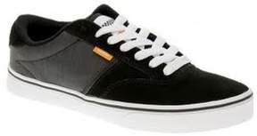 Vans Mens Ruark Lo-skate Sneakers Black 6.5