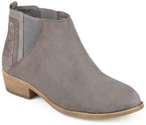 Journee Collection Women's Wiley Chelsea Boot