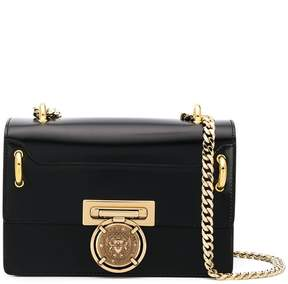 Balmain Shiny BBOX 20 shoulder bag