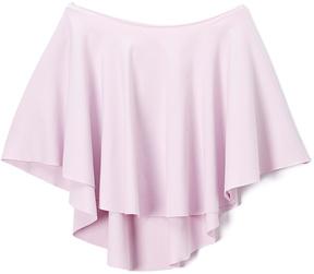 Capezio Mauve Circle Skirt - Girls