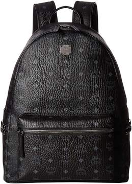 MCM Stark Side Stud Medium Backpack Backpack Bags