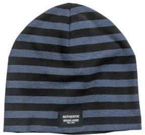 H&M Jersey hat - Black