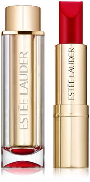 Estee Lauder Pure Color Love Lipstick - Bar Red (matte) - Only at ULTA