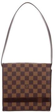 Louis Vuitton Damier Tribeca Mini Bag - BROWN - STYLE