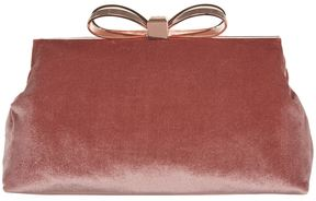 Ted Baker Cena Statement Bow Clutch Bag