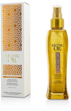 L'Oreal Mythic Oil Shimmering Oil (For Body and Hair)