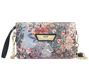 Nicole Miller Nicole By Tasha Crossbody Bag