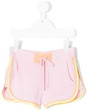 Little Marc Jacobs sporty shorts