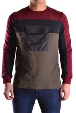 Reign Men's Multicolor Cotton Sweatshirt.