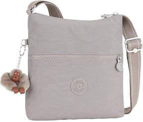 Kipling Zamor woven shoulder bag