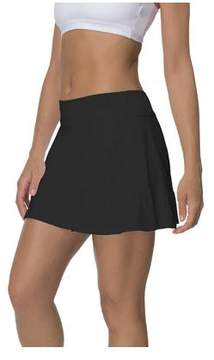 Fila Women's Ruffled Bottom Skort