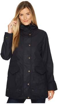 Filson Pinedale All Season Rain Jacket Women's Coat