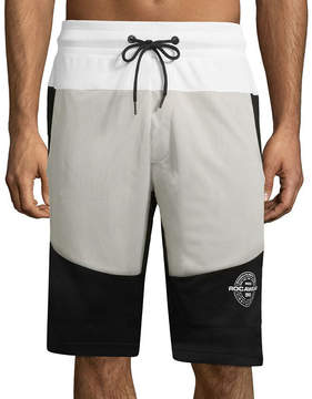 Rocawear Mesh Workout Shorts