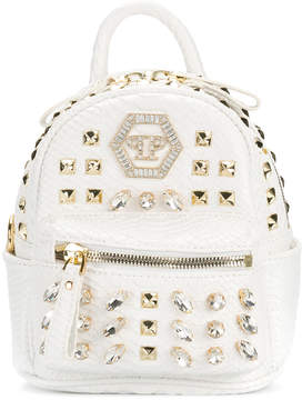 Philipp Plein mini Zaino backpack