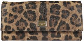 Dolce & Gabbana Logo Cardholder - NERO - STYLE