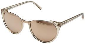 Linda Farrow Luxe LFL136C30SUN Rose Gold Sunglasses