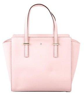 Kate Spade Cedar Street Small Hayden Bag - PINK - STYLE