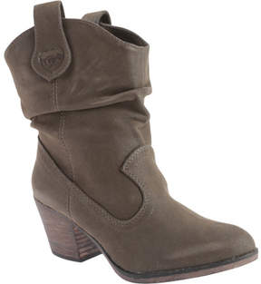 Rocket Dog Sheriff Pull On Boot (Women's)
