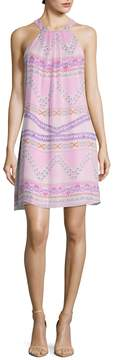 CeCe Women's Bianca Mayan Dress