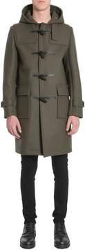 MACKINTOSH Classic Duffle Coat