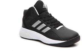 adidas Boys NEO Ilation Toddler & Youth High-Top Basketball Shoe