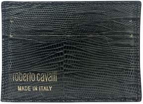 Roberto Cavalli Green Lizard Purses, wallets & cases