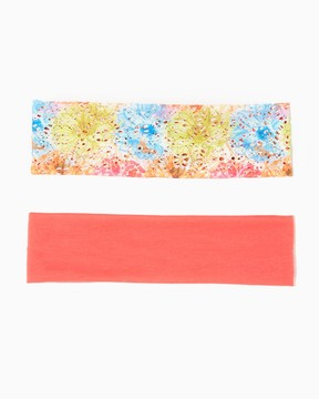 Summertime Hair Wrap Set