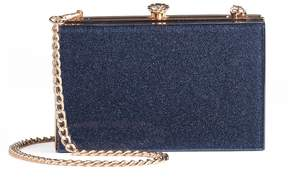 Lauren Conrad Runway Collection Lou Glitter Clutch