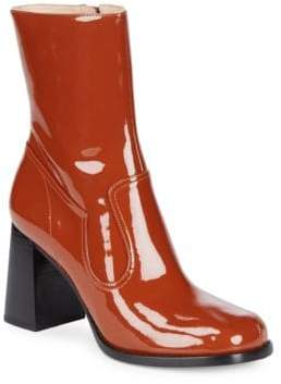 Marc Jacobs Ross Leather Boots